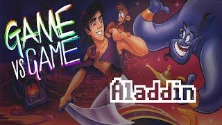 Download Aladdin - Genesis vs SNES vs SMS - Game vs Game Video