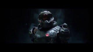 Download DOOM - 'At Doom's Gate' Cinematic Trailer Video