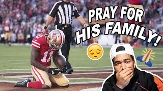 Download most emotional nfl touchdown ever.. Video