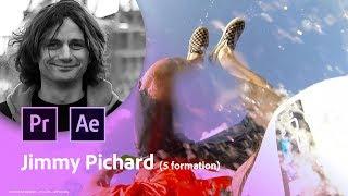 Download Réussir son montage dans Premiere Pro, une masterclass avec Jimmy Pichard/5 formation | Adobe France Video