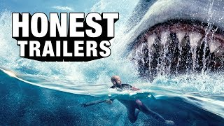 Download Honest Trailers - The Meg Video