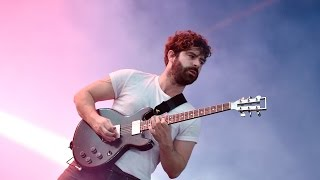 Download Foals - Mountain At My Gates (Reading 2015) Video