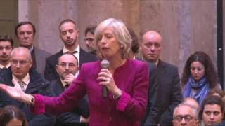 Download Piano Nazionale Scuola Digitale - Intervento Ministro Giannini a Caserta 26 novembre 2016 Video