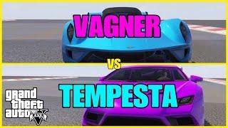 gta 5 online reaper vs tempesta