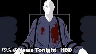Download Should Firing Squads Replace Lethal Injections? (HBO) Video