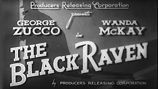 Download The Black Raven (1943) [Mystery] Video