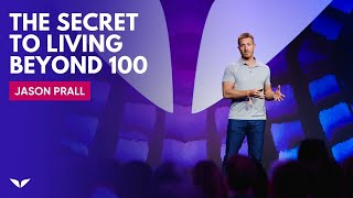 Download What Centenarians Can Tell Us About The Secret To Living Beyond 100 | Jason Prall Video