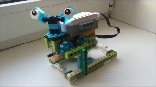 Download Experiments with WeDo 2.0 (#2) Video