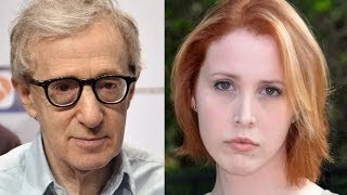 Download Dylan Farrow: Woody Allen 'Sexually Assaulted Me' at Age 7 Video