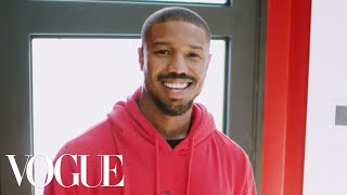 Download 73 Questions With Michael B. Jordan | Vogue Video