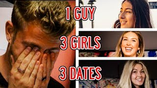 Download 3 RIDICULOUS ways to land a DATE Video