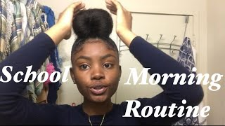 Download SCHOOL MORNING ROUTINE Video