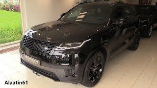 Download INSIDE the Land Rover Range Rover Velar 2017   New In Depth Review Interior Exterior Video