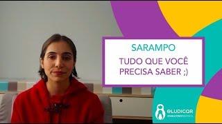 Download Sarampo: saiba tudo sobre essa doença Video