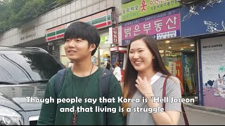 Download What Koreans Think of Foreigners in Korea Video