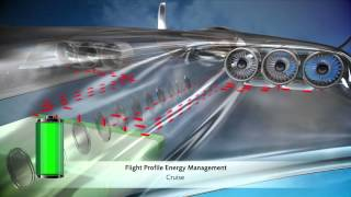 Download EADS E-Thrust electric propulsion system Video