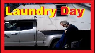 Download Dreaded Chores RV Living Full Time / Van Life Nomad Video