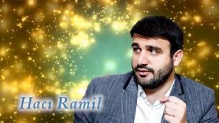 Download Hacı Ramil - Mən yoxsa Biz??? (Mütləq dinləyək) 2017 Video