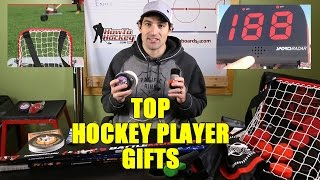 Download 16 Awesome Gifts for Hockey Players - 2016 edition Video