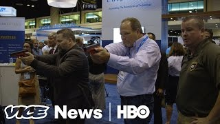Download Before The TSA: Private Airport Security: VICE News Tonight on HBO (Full Segment) Video
