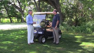 Download Tips on Buying a Golf Car Video