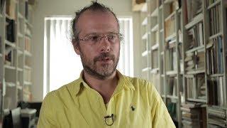 Download Az ELTE Arcai: Papp Richárd, kulturális antropológus Video