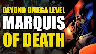 Download Beyond Omega Level: Marquis of Death Video