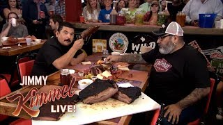 Download Guillermo's Road Trip to Brooklyn: Stop #1 - Dallas Video