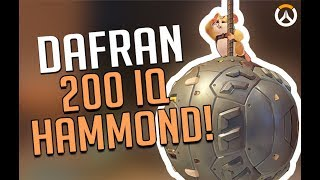 Download Dafran PLAYS HAMMOND AND MAKES 200IQ PLAY Video