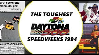Download The Toughest Daytona 500: Speedweeks 1994 Video