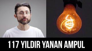 Download 117 Yıldır Yanan Ampul Video