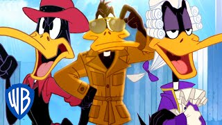 Download Looney Tunes | Daffy in Disguise | WB Kids Video
