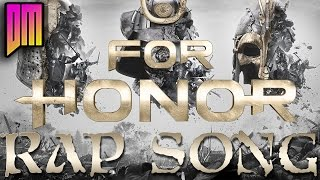 Download FOR HONOR |Rap Song| DEFMATCH ″1000 Cuts″ Video