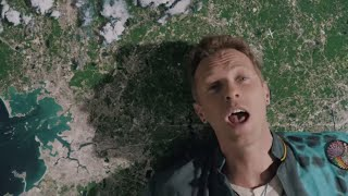 Download Coldplay - Up&Up Video