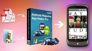 Download Android Book App Maker 3.3.0 Full Crack Video