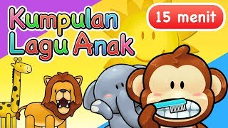 Download Kumpulan Lagu Anak 15 Menit Video