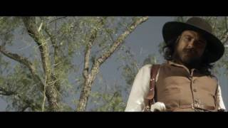 Download KILL OR BE KILLED Official Trailer 2016 #1 Michael Berryman Western Action Movie HD Video