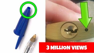 Download 10 Things that you didn't know the real use for!! Video