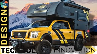 Download 10 AWESOME CAMPERS & TRAILERS FOR YOUR OUTDOOR ADVENTURES Video
