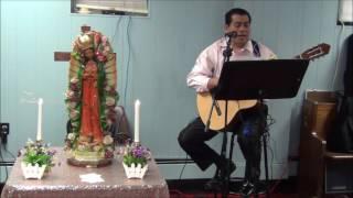 Download Hno Paul Casiano - Miercoles de Alabanzas Video