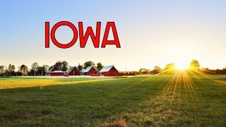 Download Top 10 reasons NOT to move to Iowa. Cow tipping capital of the world. Video