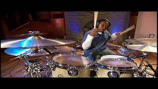 Download SHED SESSIONZ VOL.2 - Drum Shed with Nick Smith, Larone McMillian, and Ronald Bruner Jr. Video