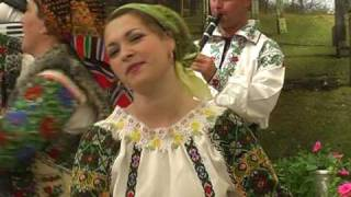 Download Laura Olteanu Haida roata roata Video