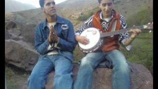 Download houssaine itran n toubkal Video