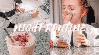 Download School Night Routine 2018 Video