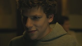 Download The Social Network (2010) - Hacking scene Video