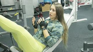 Download Como treinar Pernas e Gluteos | Leg Press Video