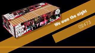Download We own the night - Lesli Vuurwerk Video