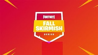 Download Fortnite Fall Skirmish Grand Finals and Streamvitational - IGN Live Video