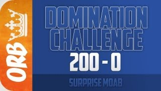 Download MW3: 200-0 Dom Challenge - Surprise MOAB (1080p) Video